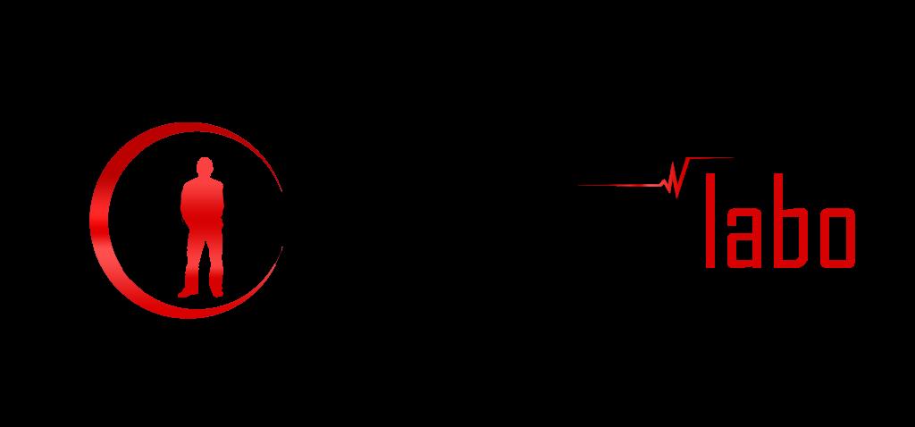Le premier logo de la designer israélienne